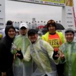 いぶすき菜の花マラソン パートⅠ
