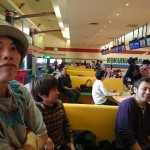 上野原テクノパーク ボウリング大会