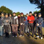 第6回藤田ワークス親睦ゴルフ大会盛り上がりました。
