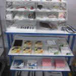 社内製作の工具・備品置き場のご紹介