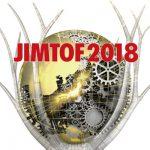 JIMTOF2018視察