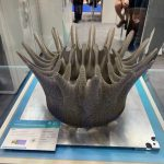3Dプリンタの実力