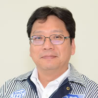 Fujii general manager