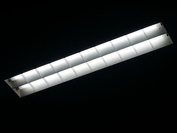 通常蛍光灯1