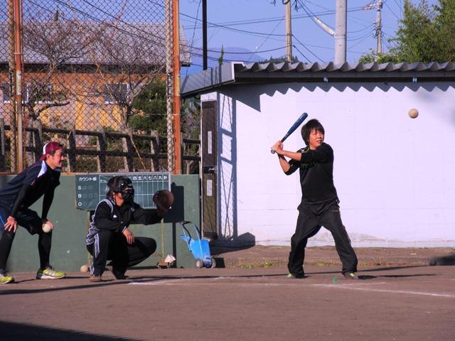 ソフトボール6